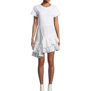 3.1 Phillip Lim - xs t shirt dress